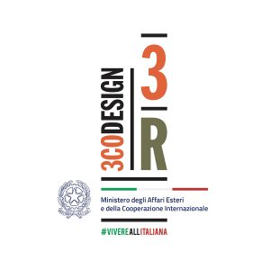 3CODESIGN. 3Rs: Reduce Recycle Reuse