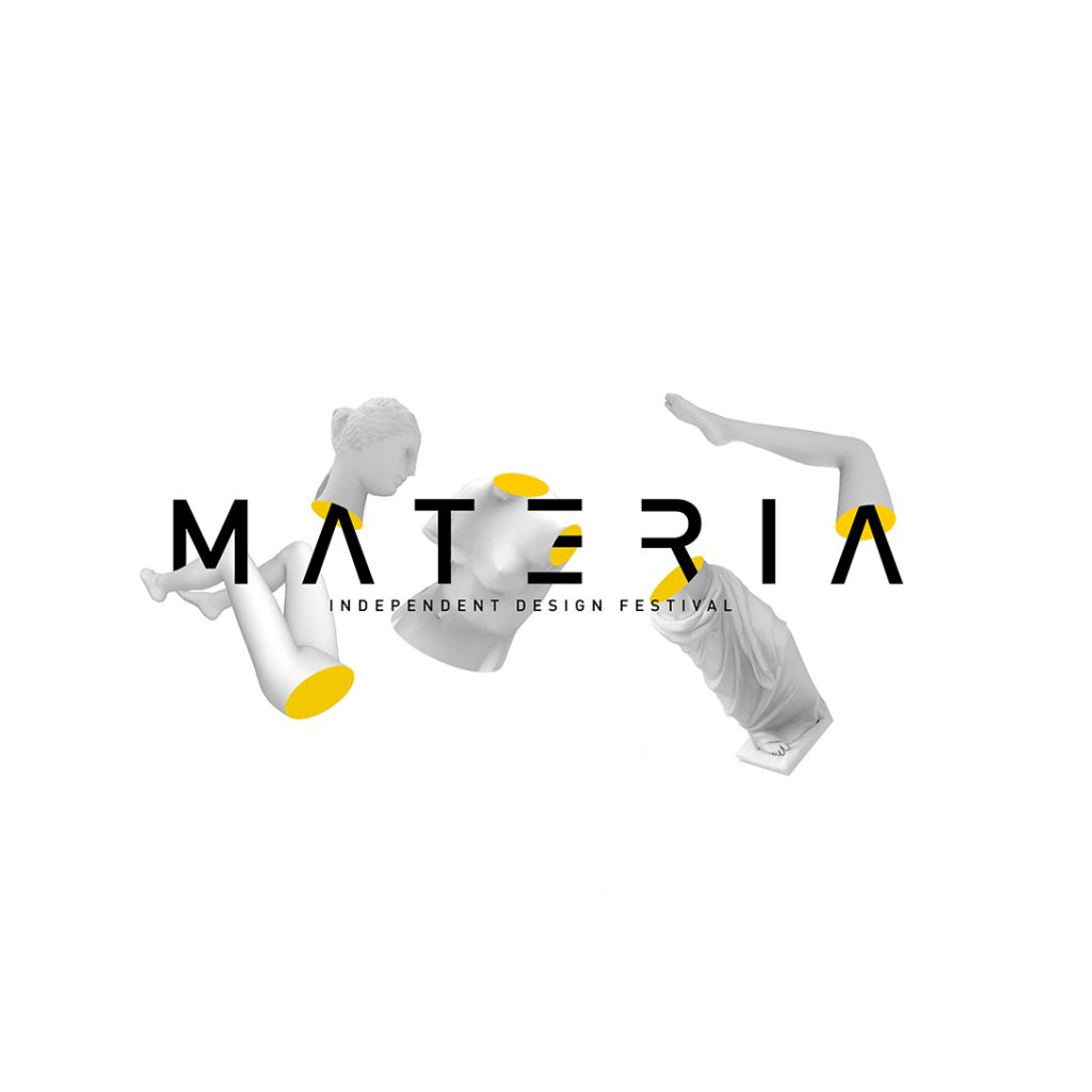 Materia Independent Design Festival 2018