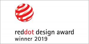 Oplàmp by Sapiens Design wins the prestigious Red Dot Design Award: Product Design 2019