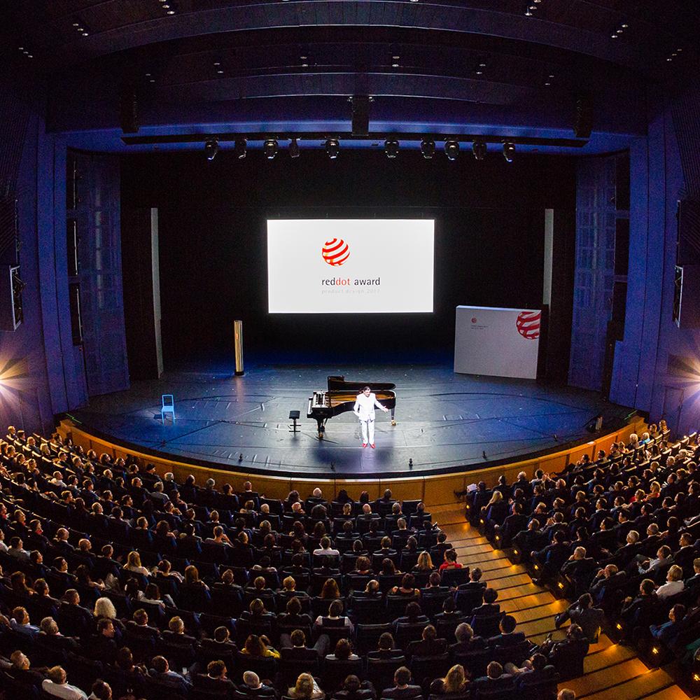 Red Dot Design Award 2019 Award Ceremony